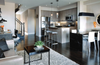 The Runway of Home Design by Debbie Cosic