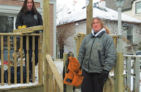 Changing the Construction Industry, One Woman at a Time by Debbie Cosic