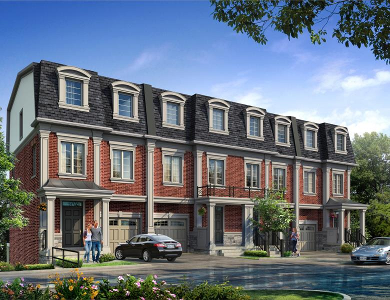 Stateview homes S Collection, Vaughan