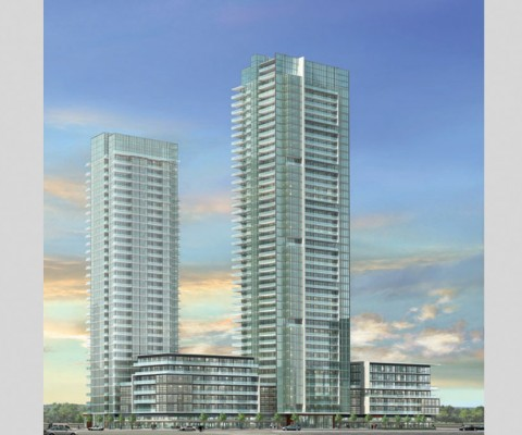 The Grand Residences at Parkside Village