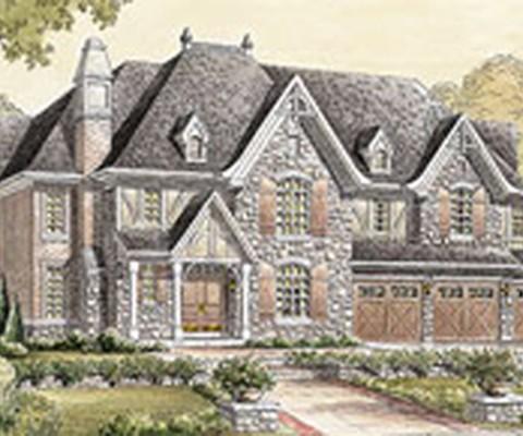 Estates of Gordon Woods