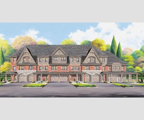 Terracotta Village by Remington Homes