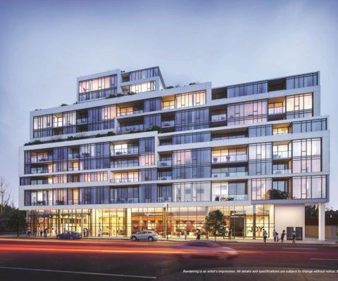 859 West (Toronto)