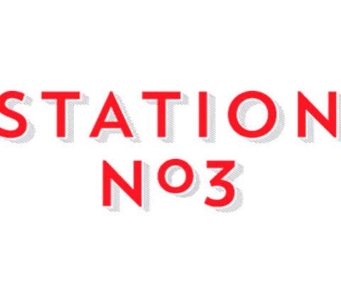 Station No. 3