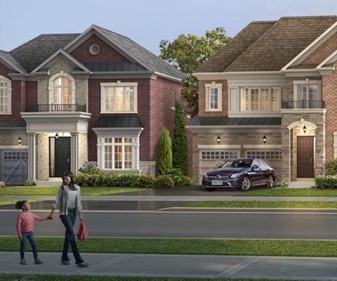 Glen Ashton Estates (Oakville)