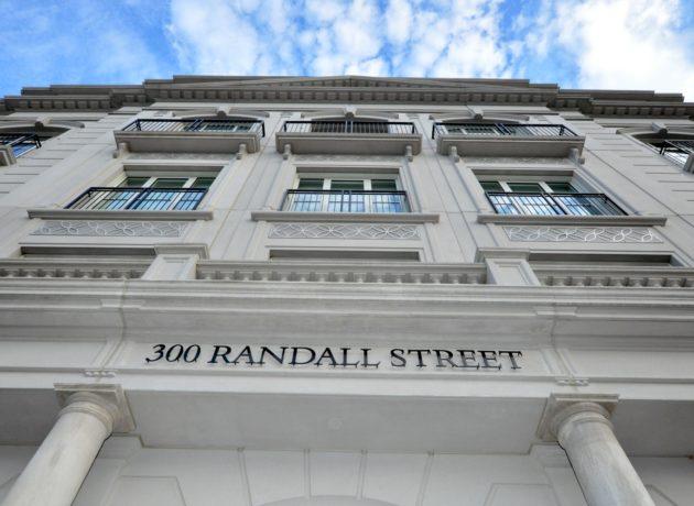 206-300 Randall St. (Oakville)