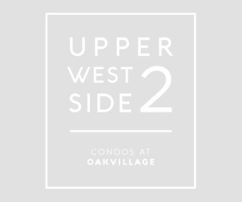 Upper West Side 2 (Oakville)